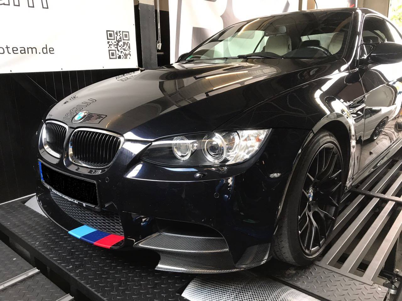 BMW RSC M3