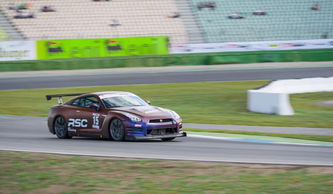 RSC R35