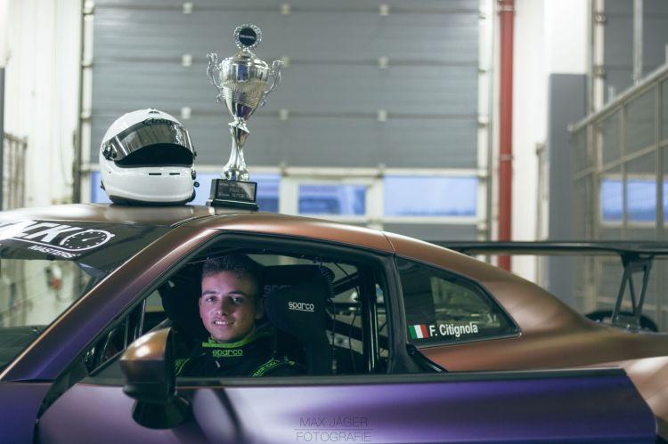 RSC Racing Fabio Citignola_German Time Attack
