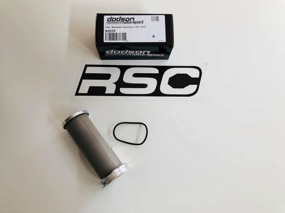 dodson transmission filter rsc gt-r